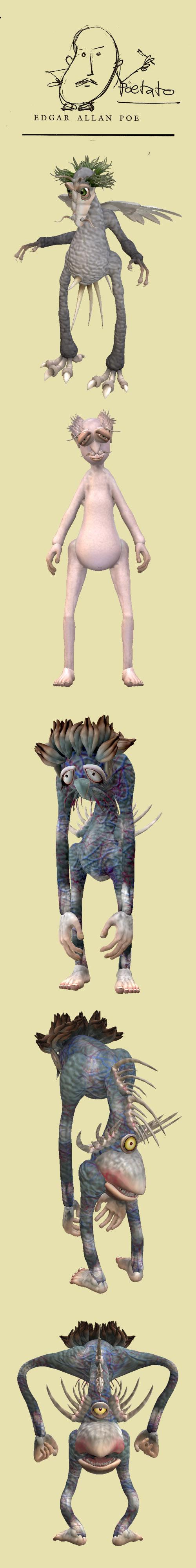 Spore_the_raven